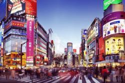 Япония вводит плату за вылет из страны