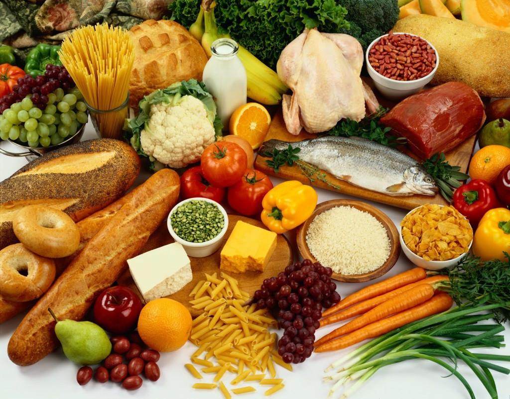 DST: təhlükəsiz qidalanmanın 5 əsas prinsipi...