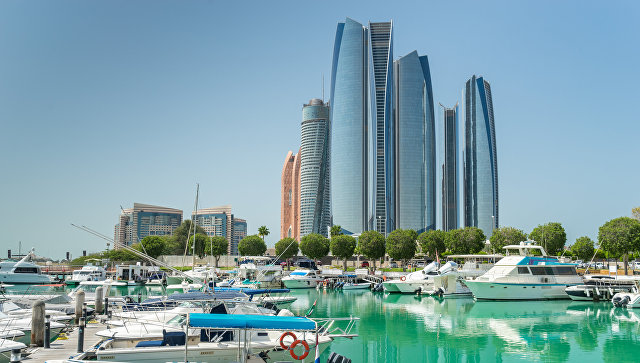 В ОАЭ создали должность госминистра цифровой экономики