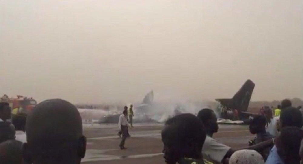 Sudanda fövqəladə vəziyyət: Yeni təyinatlar açıqlandı
