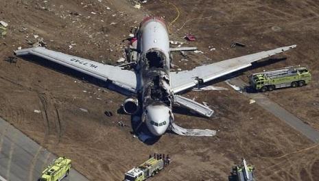 ABŞ-da Boinq-767 qəzaya uğradı
