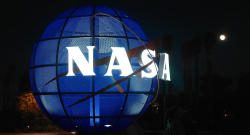 Nasa investigate first allegation of a crime in space