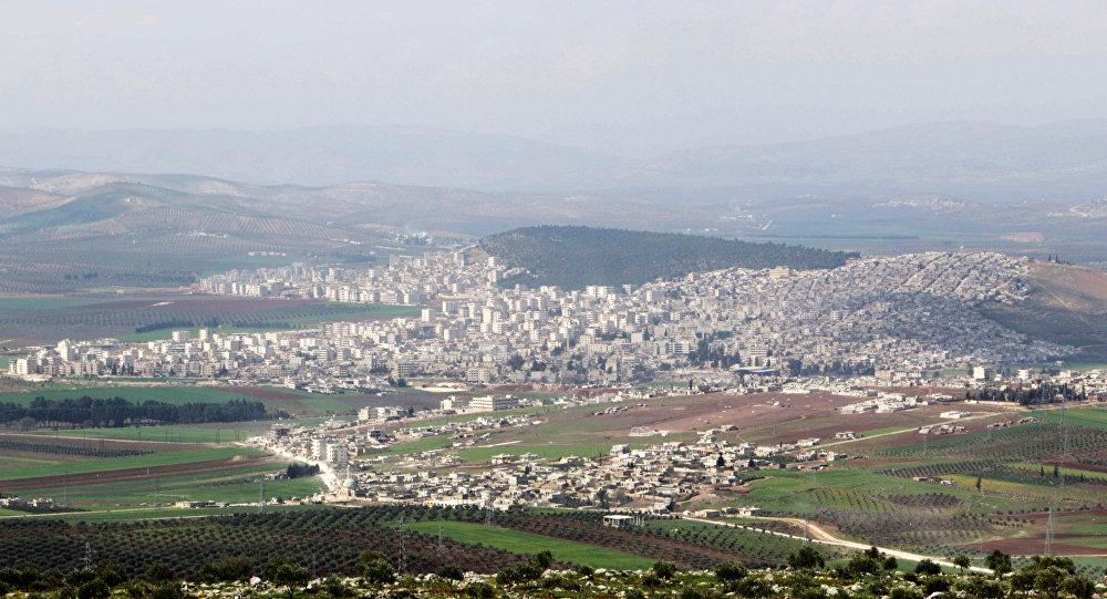 Türk əsgərinin şəhid olduğu kənd geri alındı