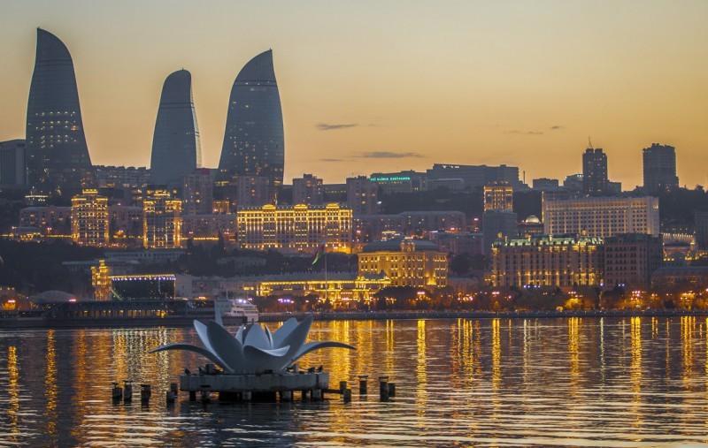 В Баку соберут известных литераторов Евразии