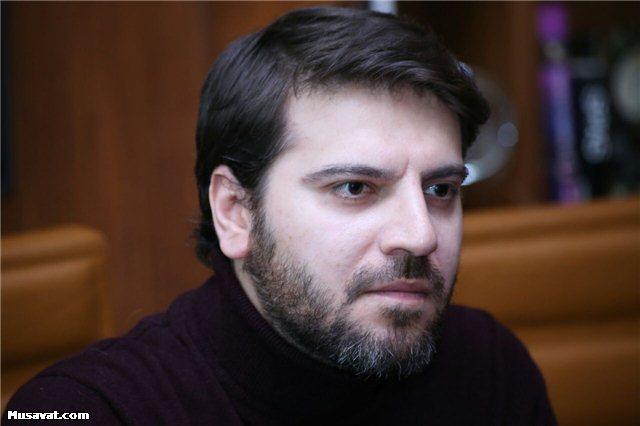 آذربایجان اصیللی موغننی سامی یوسوف باکیدادیر - فوتو