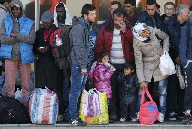 آوروپا مسلمانلارا ۱۰۰۰ آورو تکلیف ائدیر
