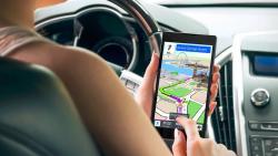 GPS-навигатор влияет на мозг