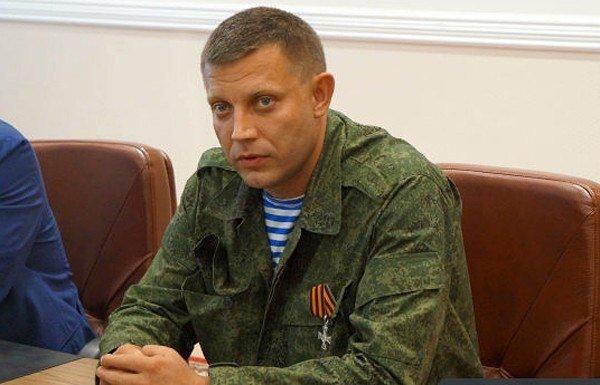 Rusiya Donbasda ikinci Osetiya ssenarisi hazırlayır