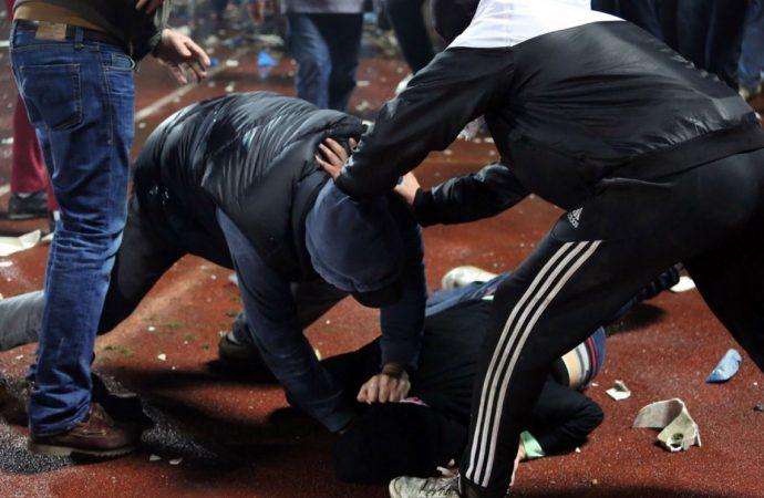 Bu ölkədə dava salan azərbaycanlılar deport olunur