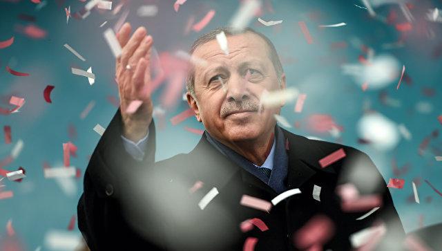 «Триумфы», или Российский щит Эрдогана – Мнение