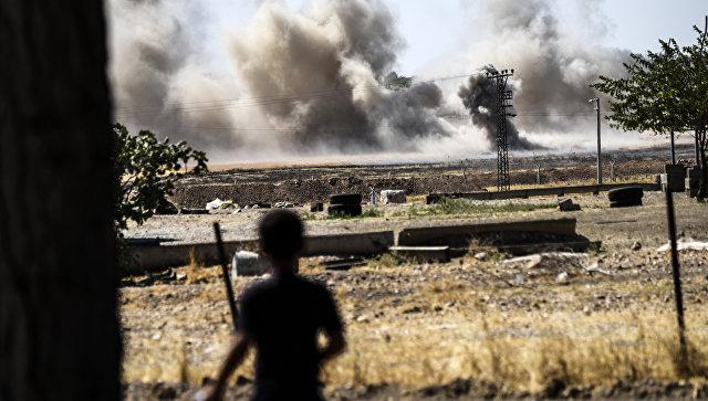 Семь террористов РПК нейтрализованы на севере Ирака