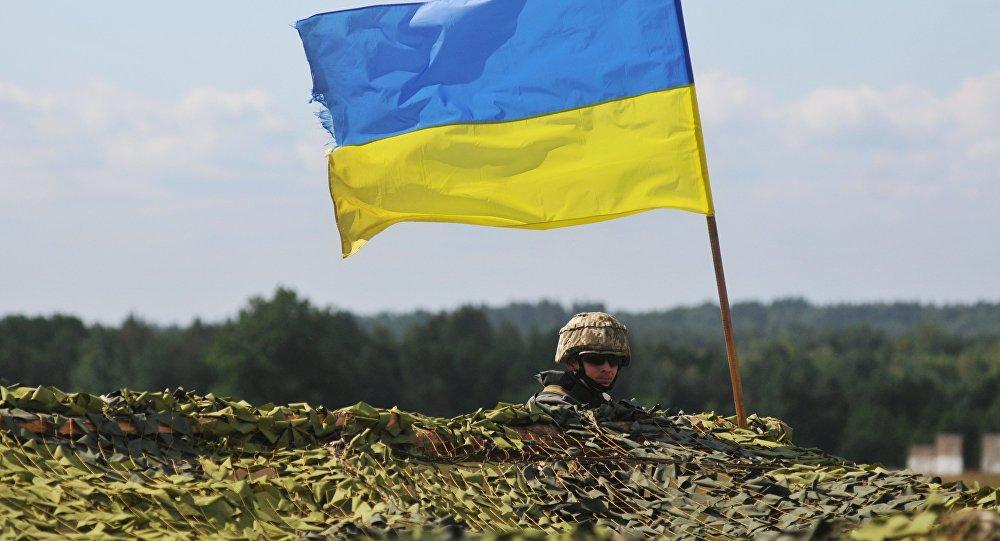 Ukrayna parçalanma ərəfəsindədir – Rusiya