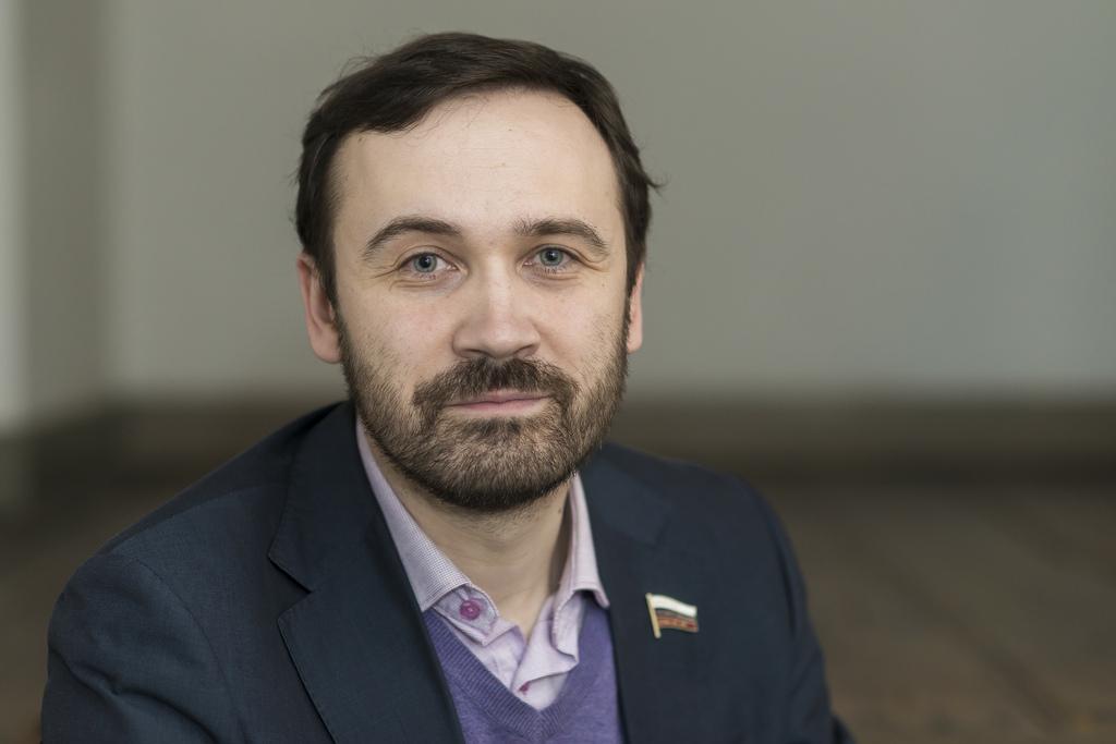 """Putinin düşməni: """"Öldürülən deputat mənimlə görüşməliydi"""""""