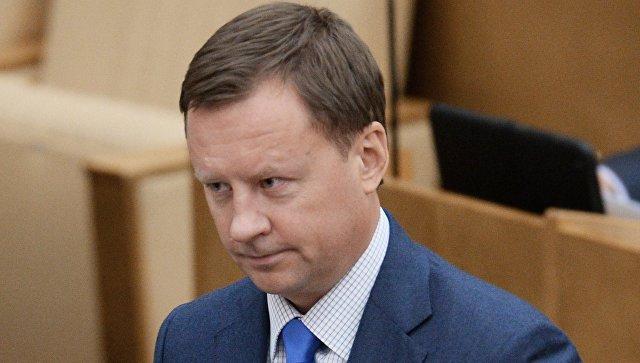 Убийца Вороненкова умер в больнице - Обновлено