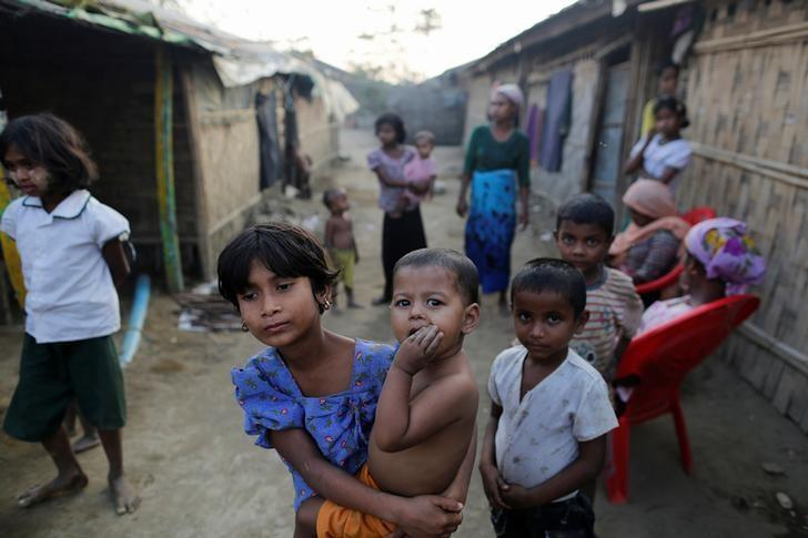UN report on Myanmar: 1 M people are in need of help