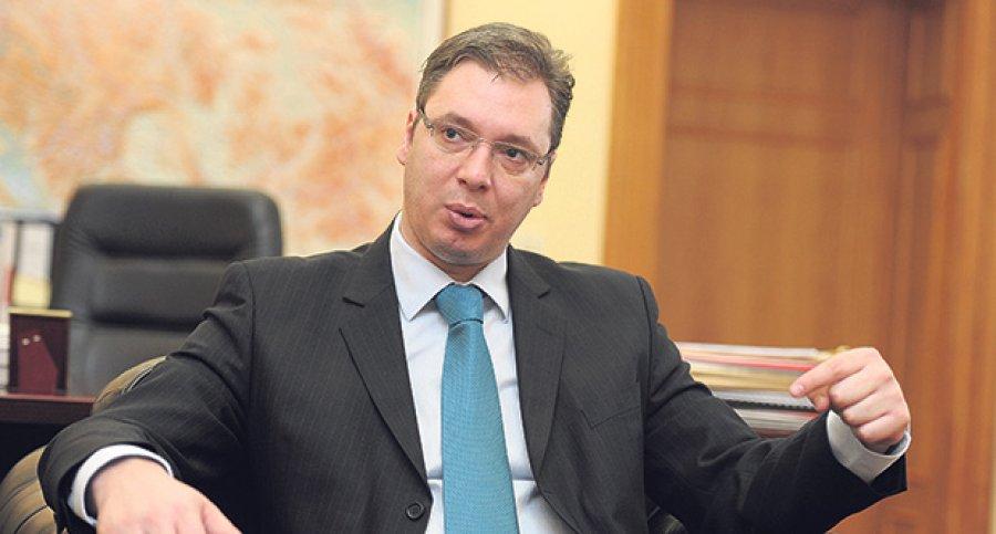 Casus qalmaqalı: Serbiya Rusiya siyasətini dəyişəcəkmi?