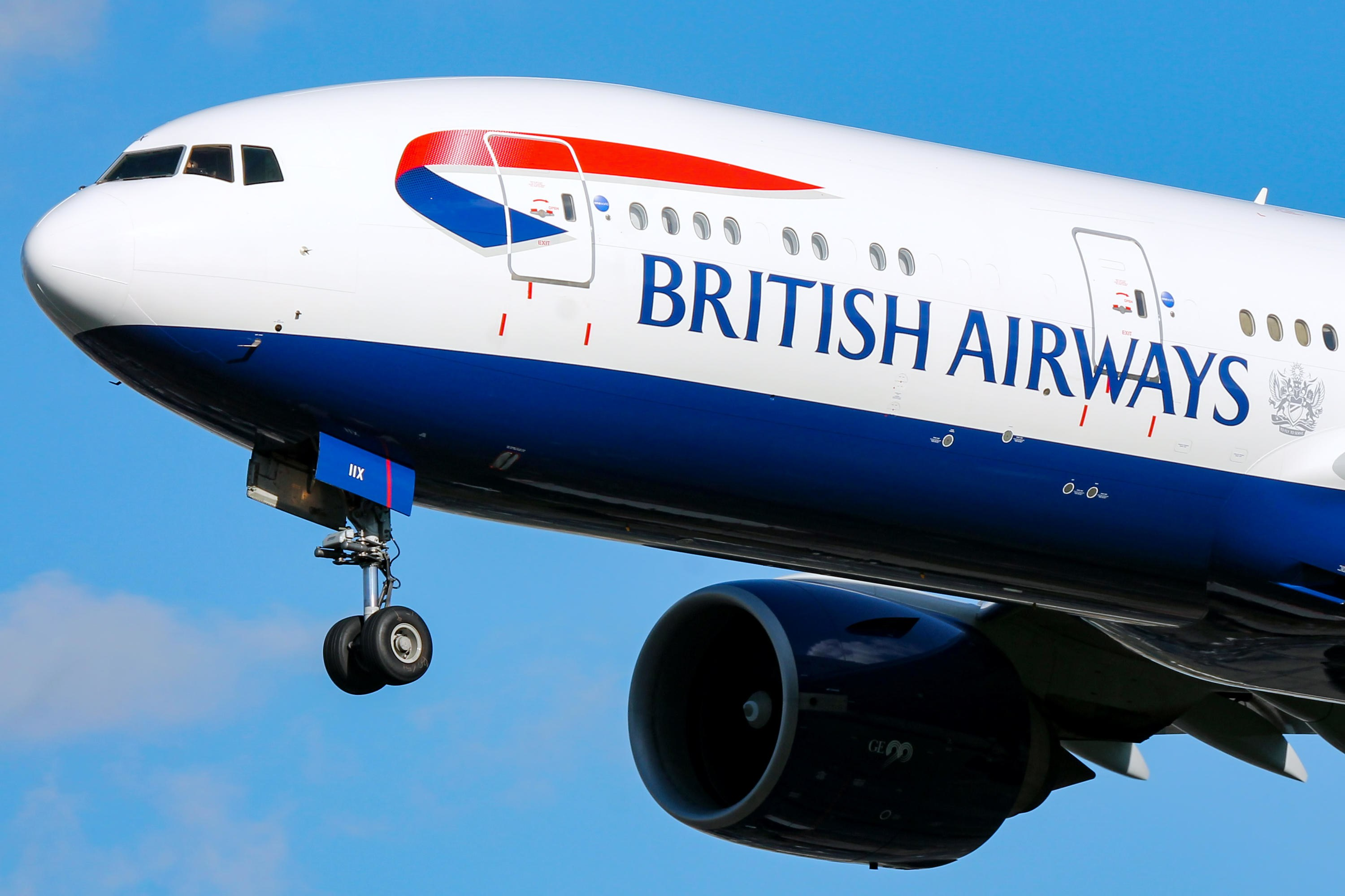 British Airways expected to suspend 36.000 staff