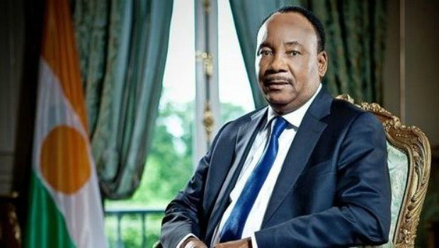 Niger's president to visit Russia