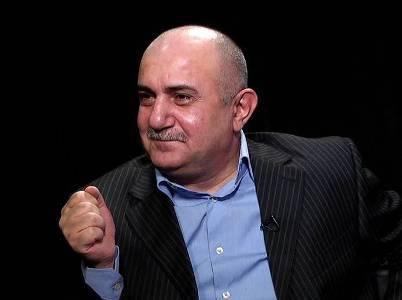 """Qondarma rejimin sabiq """"müdafiə naziri"""" etiraf etdi"""