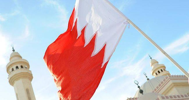 بحرین محکمهسی ترورچولارا حکم اوخودو