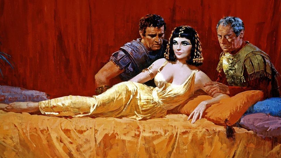 Kleopatra tiranların başını necə yemişdi: 21 əsrlik sirr açılır - Video