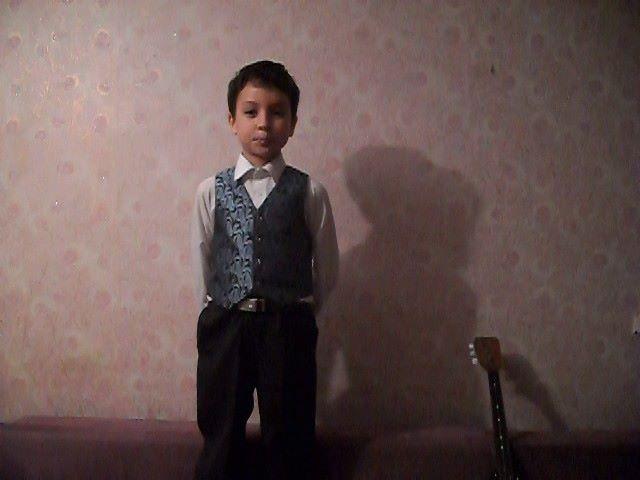 """8 yaşlı uşaqdan Medvedyevə: """"Milyardlar haradadır?"""" - Video"""