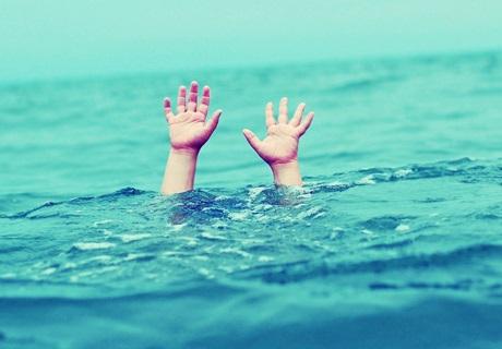 Güllə yarası aldı, sonra suya yıxılıb boğuldu