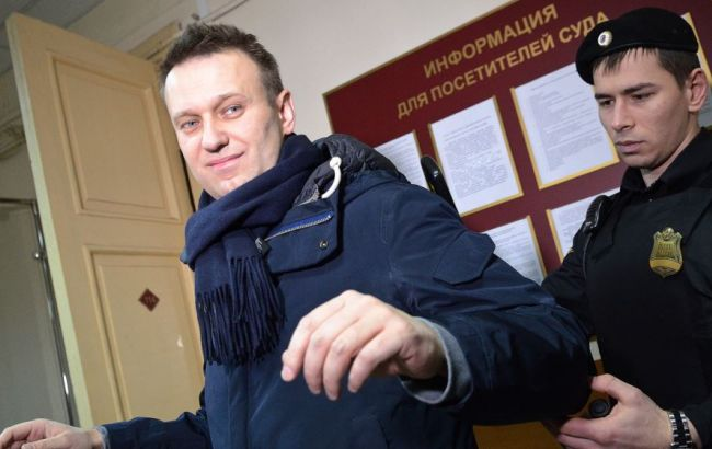 Putin critic Navalny transferred to the penal colony