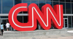 CNN spreading 'fake news' about Russian activist -