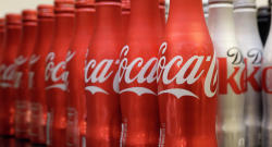 Human waste found in Coca-Cola cans in UK