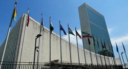 UN, partners raise 3.7 bln USD for COVID-19 relief in 2020
