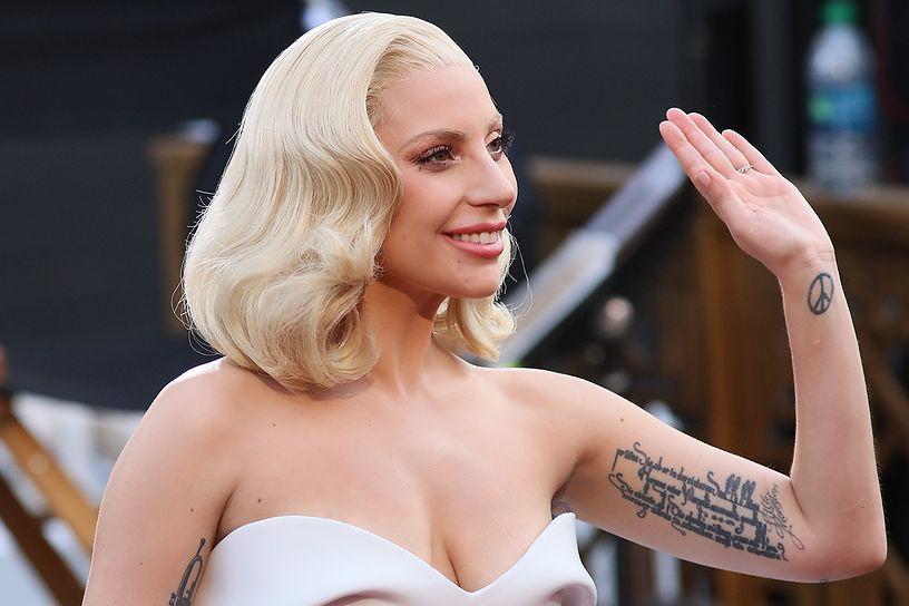 Леди Гага рассталась с бойфрендом