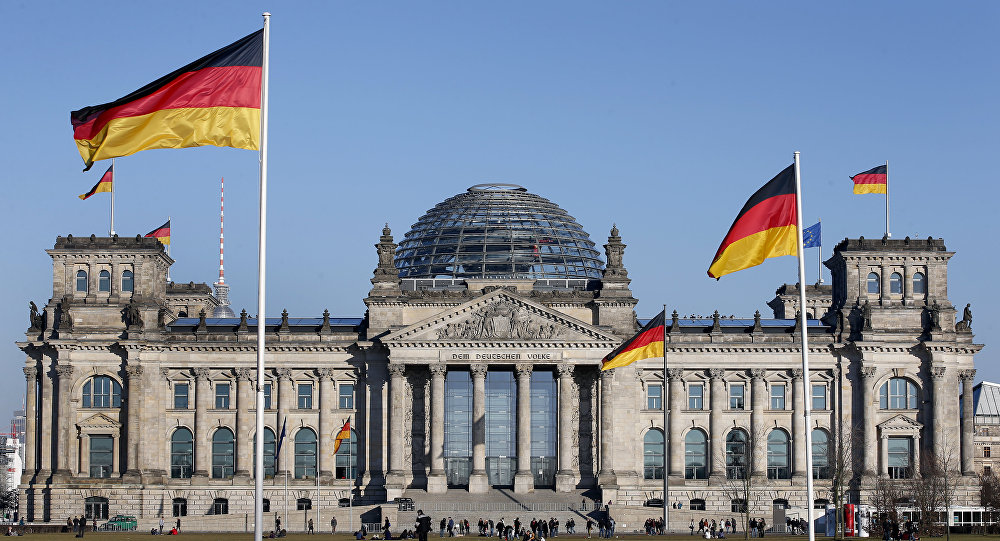 Germany preparing to host Cyprus talks