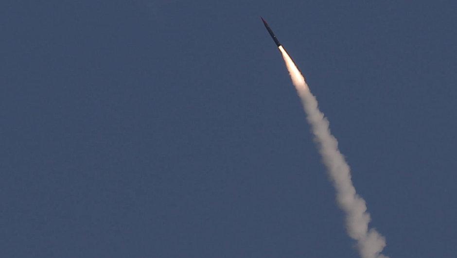 سعودییه عربیستانینا ۴ راکت آتیلدی