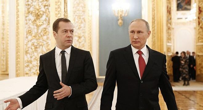 Putini özündən çıxaran olay: Hökuməti buna görə buraxdı - Video