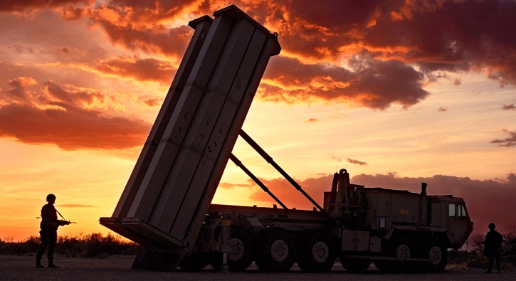آمئریکا سلاحلانما یاریشینی قیزیشدیریر - روسییا