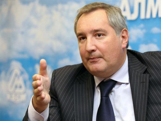 Рогозин назвал причину аварий ракет