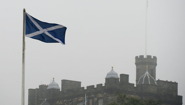 Scotland will hold an independence referendum in 2021