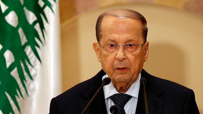 Livan liderindən Beyrut etirafı: Bacarmarıq!