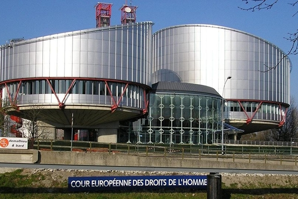 Armenia's crimes to be considered - European Court