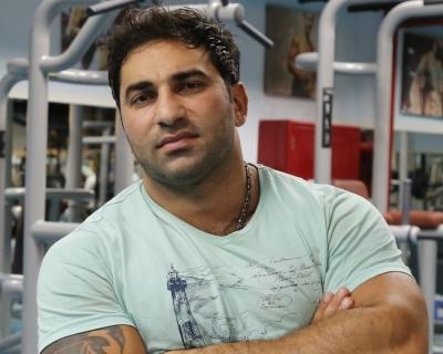 Kamil Zeynallı azadlığa buraxıldı - Video