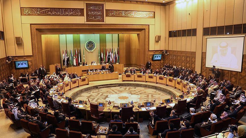 Арабские страны задумали задушить США санкциями