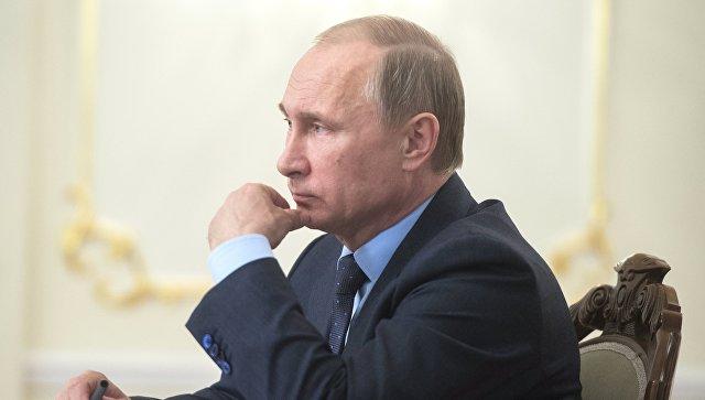 روسییادا پوتینه قارشی آکسییا باشلاییر: «بئزمیشیک»