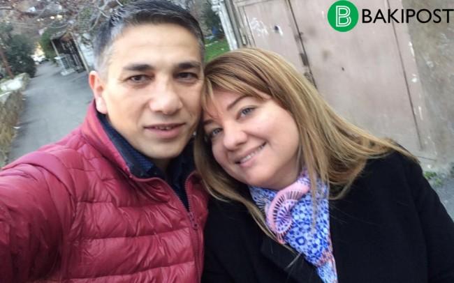 Rizvan Axundov intihar etdi - Foto