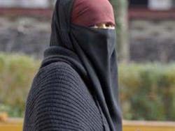 Китай запретил носить бурки мусульманам