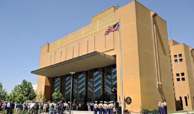 Сотрудники посольства США оказались наркоманами