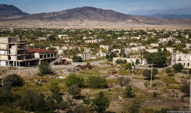 Geostrategic Pulse: Как Армения обманывает мир