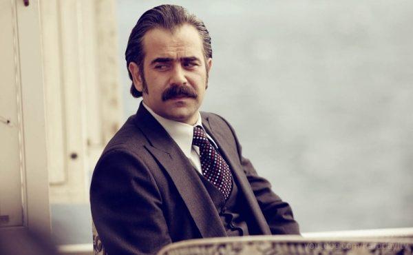 Məşhur türk aktyor həbs edildi