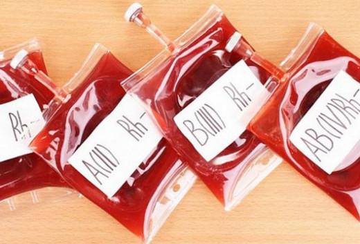 Bu qan qruplarında ürək xəstəlikləri riski yüksəkdir