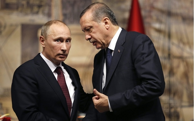 Erdogan and Putin discussed Karabakh